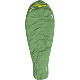 Mountain Hardwear Lamina Z Flame - Sac de couchage - jaune/vert